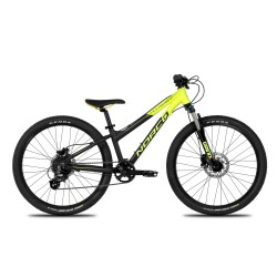 """Kolo NORCO CHARGER 4.1 alloy 24"""" Blk/Yellow"""