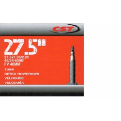 Duše CST 27,5 x1.95/2.25 FV / 48 mm