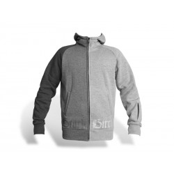 Mikina Beachbitch hoodie Greyhound M
