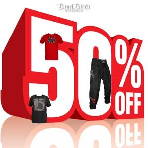 Výprodej BEACHBITCH -50%