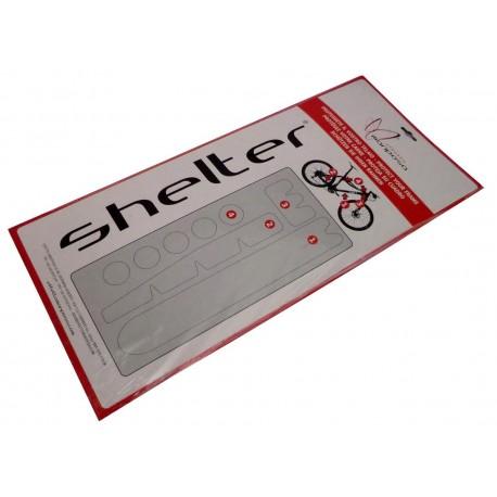 Sada ochranných samolepek Shelter Kit OFF ROAD Effeto Mariposa