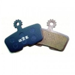 Brzdové destičky A2Z AZ-294S Avid CODE R - sintred