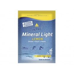 Active Mineral light citron - sáček 33g