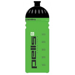 Láhev X-RACE 0,7 fluo zelená