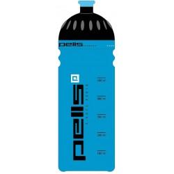 Láhev X-RACE 0,7 fluo modrá