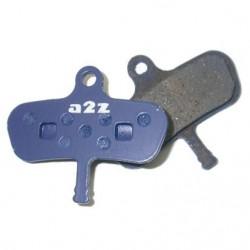 Brzdové destičky A2Z - 295 - AVID CODE