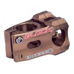 Představec Da Bomb Glock CNC, 40mm, iridium