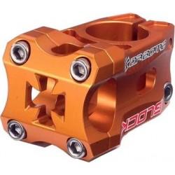 Představec Da Bomb Glock CNC, 40mm, orange