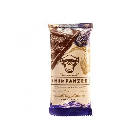 Tyčinka CHIMPANZEE energy bar-datle+čokoláda
