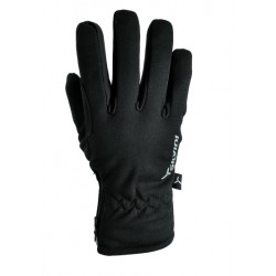 Zimní rukavice SILVINI TRELCA černá vel. XL