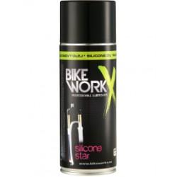 Olej na vidlice Bikeworx Silicone Star 200 ml