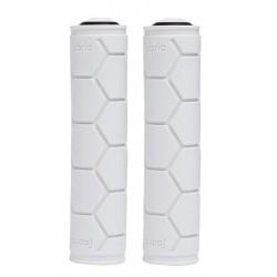 Gripy FABRIC Silicone White/Black