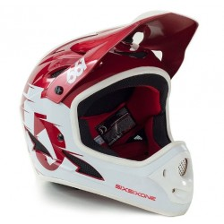 Helma 661 Comp II red, vel. M