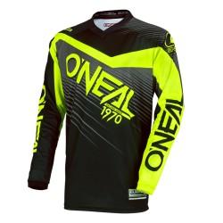 Dres O'Neal Element RACEWEAR černá/žlutá vel. L
