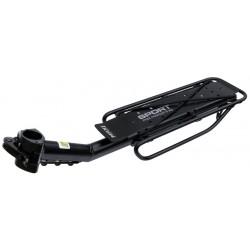 Nosič MAX1 na sedlovku Sport s gumicukem
