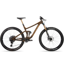 "Kolo NORCO Sight C1 brown 27"" vel. S"