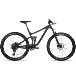 "Kolo NORCO Sight C2 dark grey 27"" vel. XS"