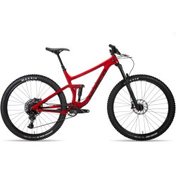 "Kolo NORCO Sight C3 red 27"" vel. XS"