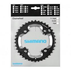Převodník SHIMANO XT FC-M785 2x10 4 díry BCD 104 38z