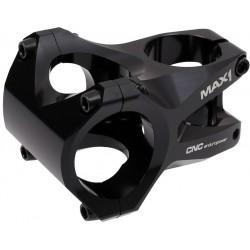 Představec MAX1 Enduro CNC 31,8 - 45mm - černá