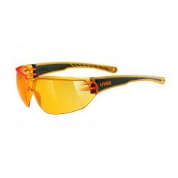 Brýle UVEX SPORTSTYLE 204 ORANGE (3112)