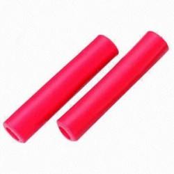 Gripy HAVEN Classic silikon-červená
