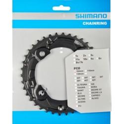 Převodník SHIMANO SLX FC-M675 38z