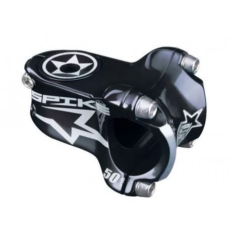 Představec SPANK SPIKE RACE 31,8/50mm černá