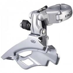 Přesmykač Shimano Deore FD-M591 3x9 - stříbrný