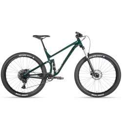 Kolo NORCO Fluid FS 3 29 Green/Black - vel. XL