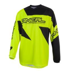 Dres O'Neal Matrix Ridewear žlutá vel. XL