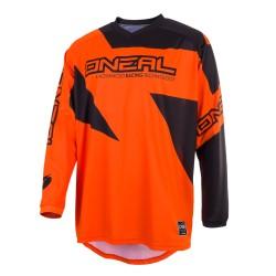 Dres O'Neal Matrix Ridewear oranžová vel. L