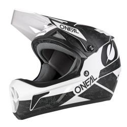 Helma O'Neal Sonus Deft černá/bílá vel. XL