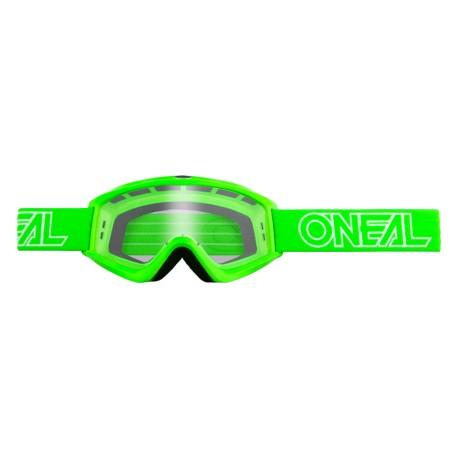 Brýle O'Neal B-Zero zelená