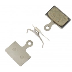 Brzdové destičky Shimano DURA-ACE/ULTEGRA/105 K03S polymer