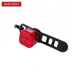 Blikačka GACIRON W07R zadní USB