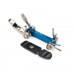 Multiklíč PARKTOOL I-BEAM 14 funkcí IB-3