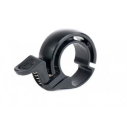 Zvonek KNOG Oi Classic Black - Small