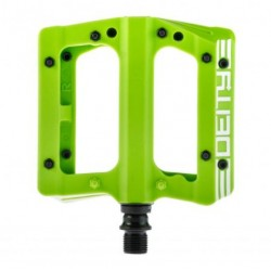 Pedály DEITY Compound V2 - green