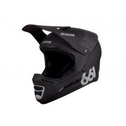 Helma 661 RESET Contour Black, vel. M (57-59)
