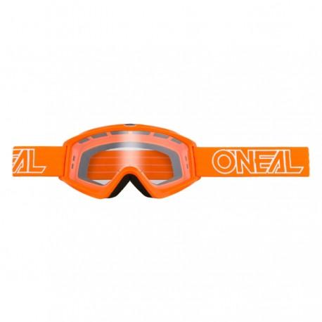 Brýle O'Neal B-Zero oranžová