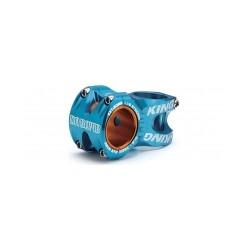 Představec KING 50mm - 31,8-35 - modrá